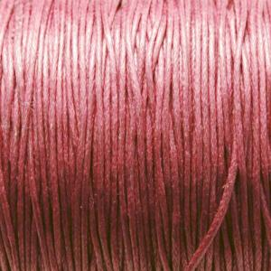 Fil coton 1mm prune (x 2m)