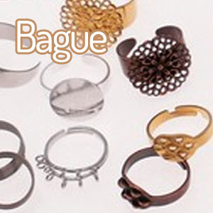 perles appret support bague