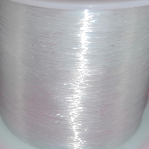 Fil nylon 0,25mm de diamètre par lot de 2 mètres